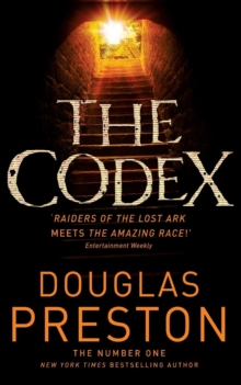 The Codex, Paperback Book