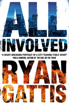 All Involved, Paperback Book