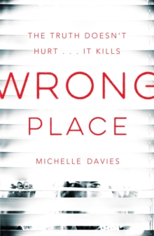 Wrong Place, Hardback Book