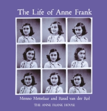 The Life of Anne Frank, Paperback Book