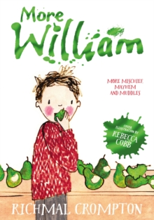 More William, Paperback Book