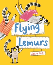 Flying Lemurs, Hardback Book