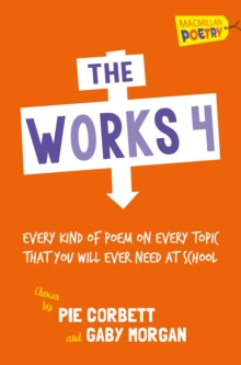The Works 4, Paperback Book