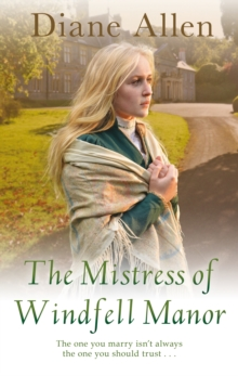 The Mistress of Windfell Manor, Paperback Book