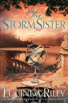 The Storm Sister, Paperback Book