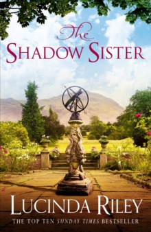 The Shadow Sister, Paperback Book
