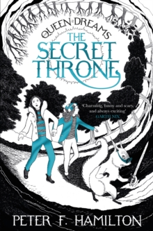 The Secret Throne, Paperback Book