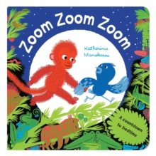 Zoom Zoom Zoom, Board book Book