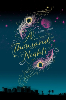 A Thousand Nights, Paperback Book