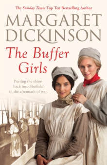 The Buffer Girls, Paperback Book