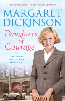 Daughters of Courage, Hardback Book