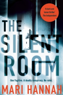 The Silent Room, Paperback Book