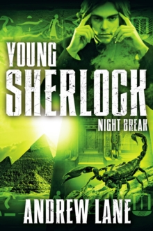 Night Break, Hardback Book