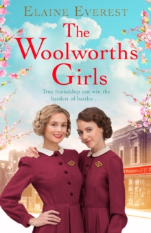 The Woolworths Girls, Paperback Book