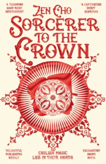 Sorcerer to the Crown, Paperback Book