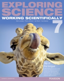Exploring Science: Working Scientifically Student Book Year 7 : Student Book Year 7, Paperback Book