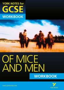 mice and men gcse coursework Related documents: of mice and men coursework essay mice of men essay in the novella of mice and men, by john steinbeck loneliness is a key theme and many characters show this trait.