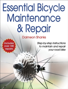 Essential Bicycle Maintenance & Repair, Paperback Book