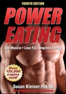 Power Eating-4th Edition, Paperback Book