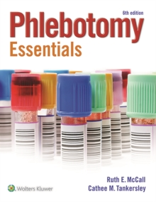 Phlebotomy Essentials, Paperback Book
