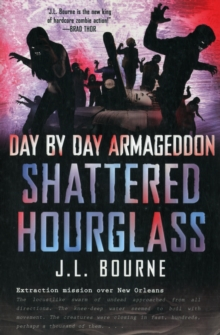 Day by Day Armageddon: Shattered Hourglass, Paperback Book