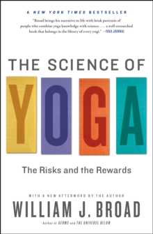 The Science of Yoga, Paperback Book