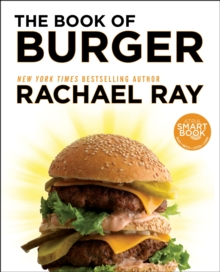 The Book of Burger, Paperback Book
