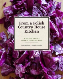 In a Polish Country House Kitchen, Hardback Book