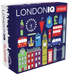 London Iq : The Trivia Game for Londoners, Kit Book