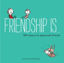 Friendship Is . . ., Paperback Book