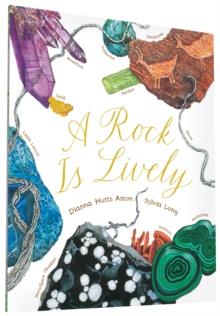 A Rock Is Lively, Paperback Book