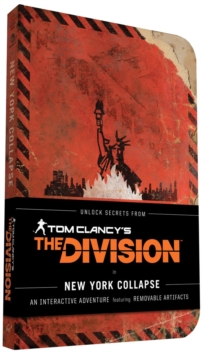 Tom Clancy's The Division : New York Collapse, Paperback Book