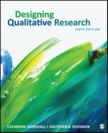 Designing Qualitative Research, Paperback Book