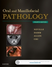 Oral and Maxillofacial Pathology, Hardback Book