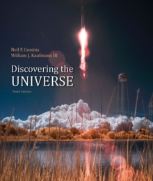Discovering the Universe, Paperback Book