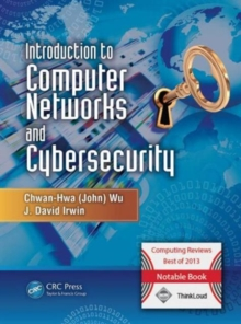 Introduction to Computer Networks and Cybersecurity, Hardback Book
