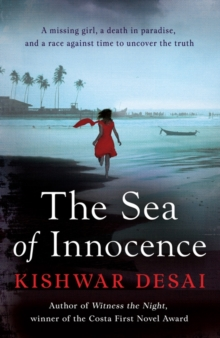 Sea of Innocence, Paperback Book