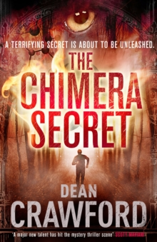 Chimera Secret, Paperback Book