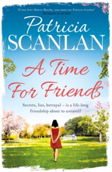 A Time for Friends, Paperback Book