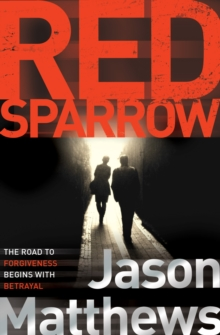 Red Sparrow, Paperback Book