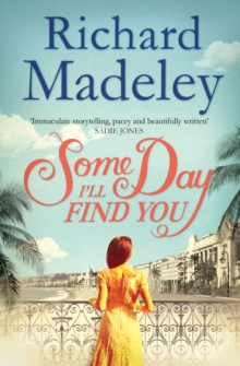 Some Day I'll Find You, Paperback Book