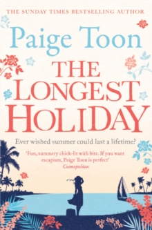 The Longest Holiday, Paperback Book