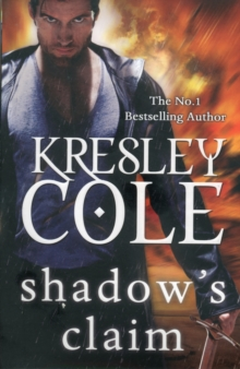 Shadow's Claim, Paperback Book