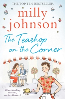 The Teashop on the Corner, Paperback Book