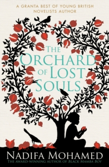 The Orchard of Lost Souls, Hardback Book