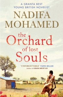 Orchard of Lost Souls, Paperback Book