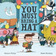 You Must Bring a Hat, Paperback Book