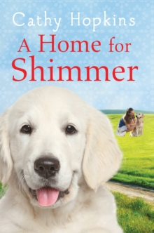 A Home for Shimmer, Paperback Book