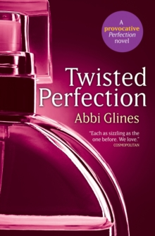 Twisted Perfection (UK Edition), Paperback Book
