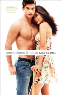 Sometimes it Lasts, Paperback Book